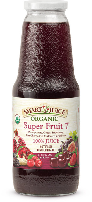 Smart Juice Super Fruit 7