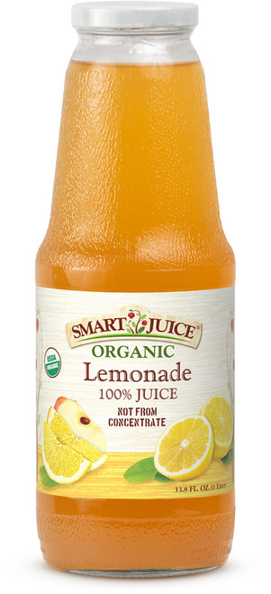 Smart Juice Lemonade 1L
