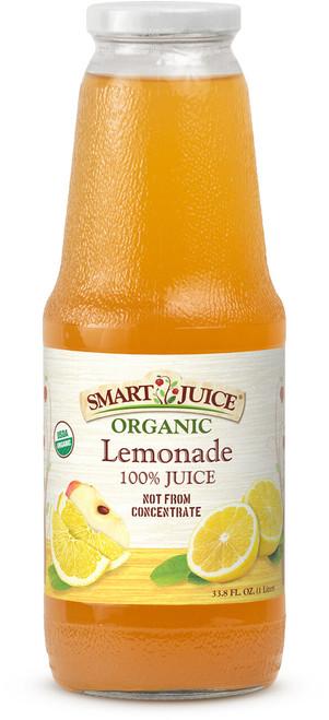 Smart Juice Lemonade 1L