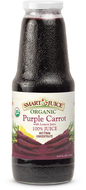 Smart Juice Purple Carrot