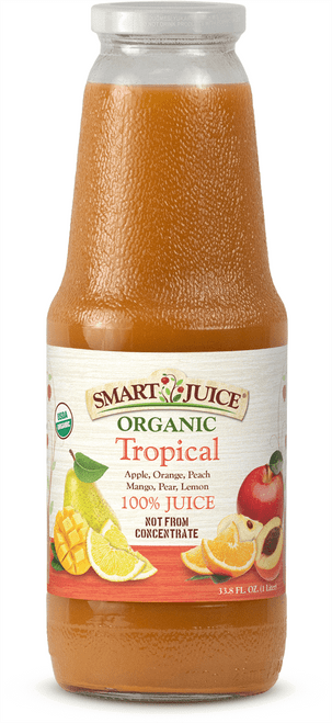Smart Juice Tropical 1L