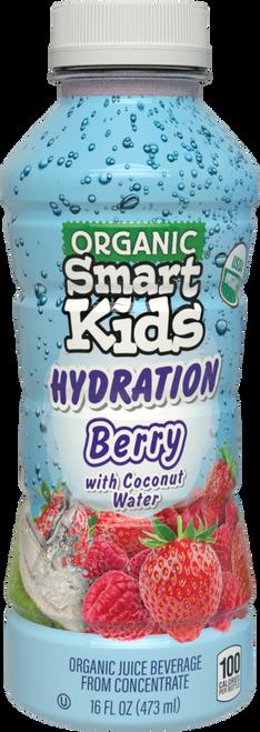Smart Kids Hydration Berry Bottle