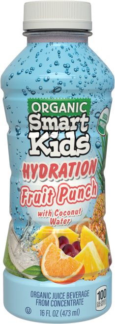 Hydration - Fruit Punch Flavor