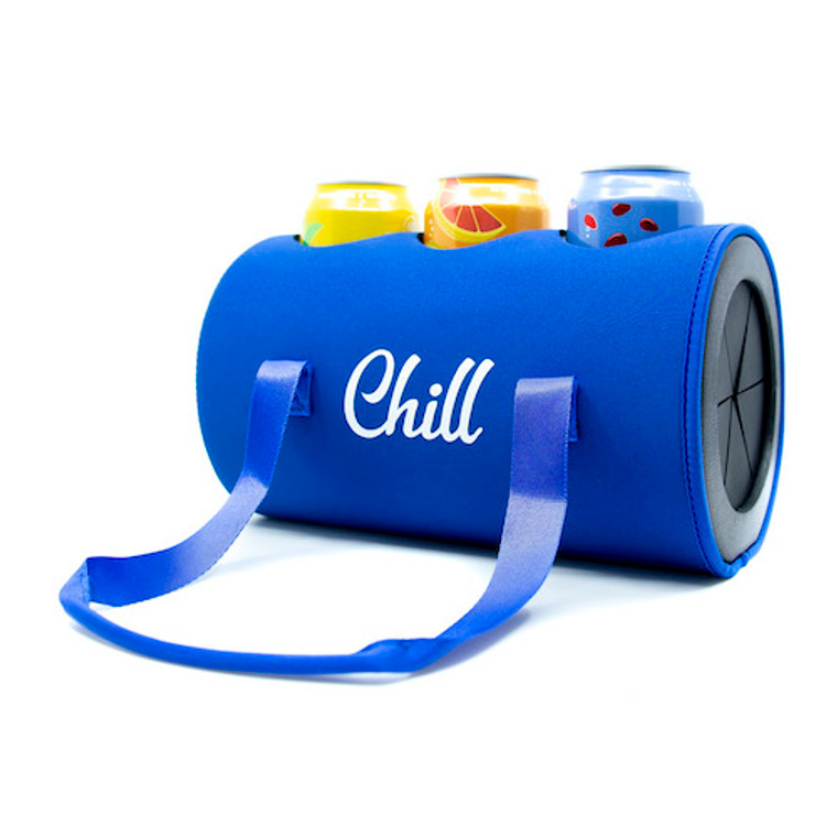 The Blue Vibes Chiller