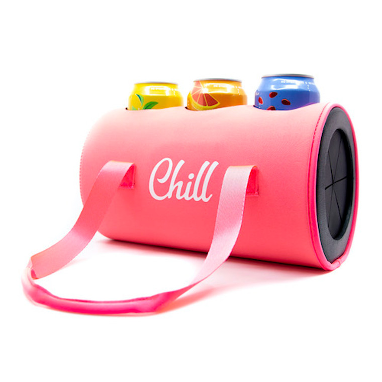 The Pink Vibes Chiller