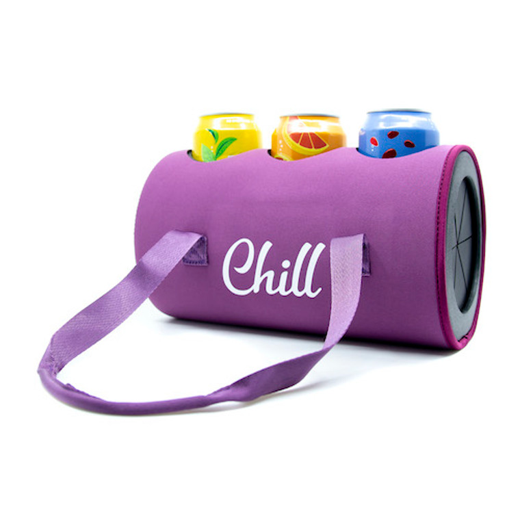 The Purple Vibes Chiller