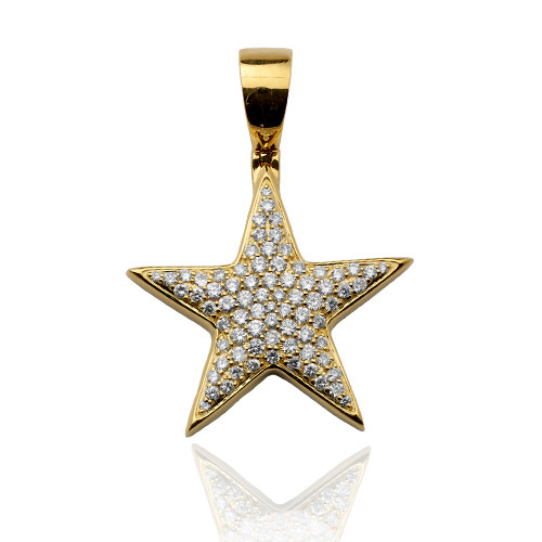 Star (diamond pendant)