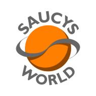 Saucy's World
