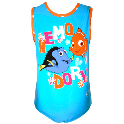 Finding Dory Leotard Front
