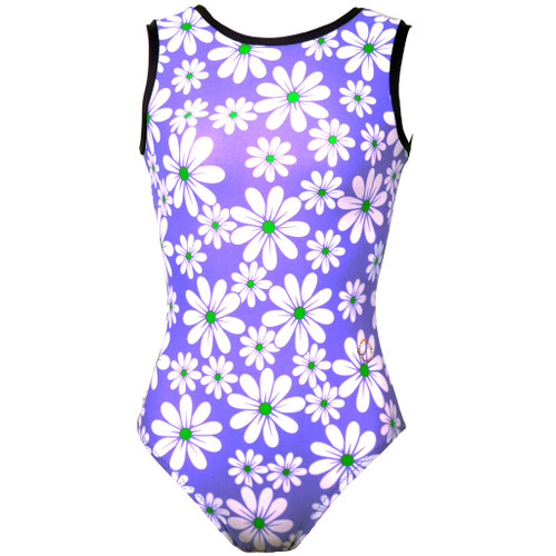 Galaxy #1G Leotard Front