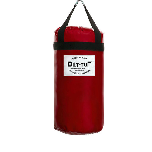 BILT-TUF USA 50-LB 3FT PROFESSIONAL BOXING MMA HEAVY PUNCHING BAG
