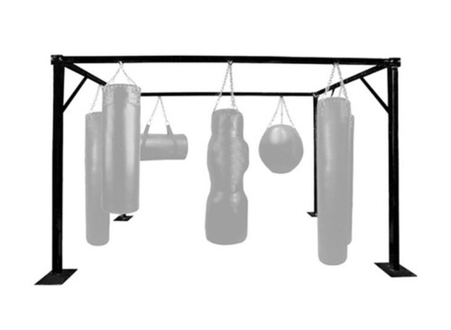 PROFESSIONAL BOXING HEAVY BAG STAND MADE IN USA