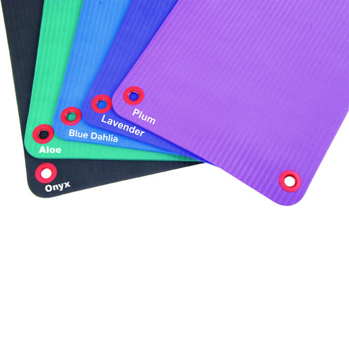 EcoWise Premium Fitness Workout Mats