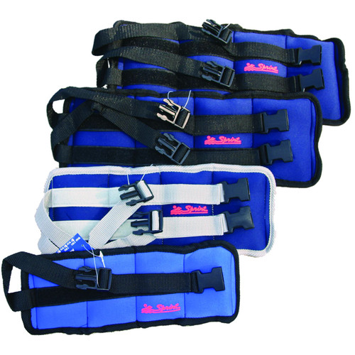 Sprint Water Ankle Weights
