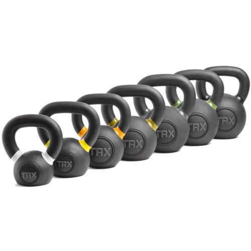 TRX KettleBells 8.8-88.2 lbs