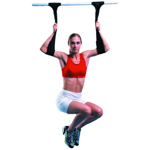 Fitness First Hanging Ab Straps