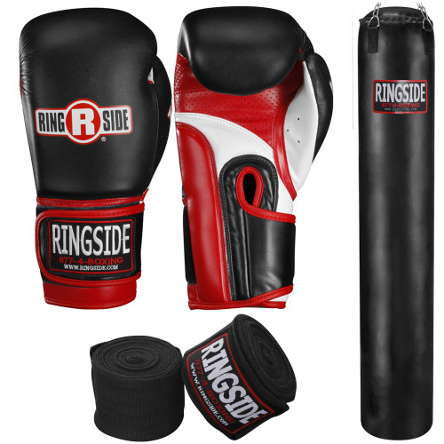Ringside Boxing Home Workout Bundle #2