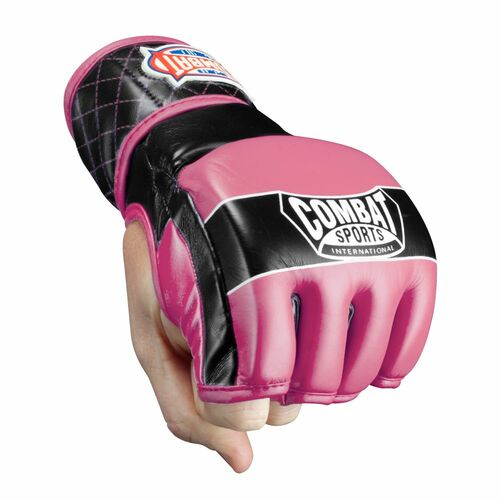 Combat Sports Traditional Training MMA Fight Gloves
