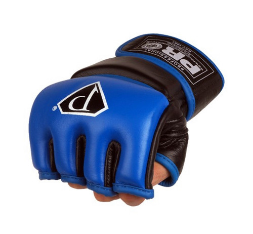 PRO Professional MMA Gloves Training Series