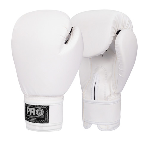 Pro Boxing Gloves are available in all different design and quality for youth and adult. These are good quality double stitched cardio boxing training gloves available in all different colors such as black, red, blue, white, pink, purple, yellow, forest green, lime green, matte black. Always wrap your hands for best feel and support. Wrapping your hands also prevents the sweat from adding up inside the gloves so make sure you always wrap your hands and air out your Pro boxing gloves. We offer free shipping to the 48 states excluding Alaska and Hawaii we offer the discounted shipping rates to the excluded states due to the high shipping cost.