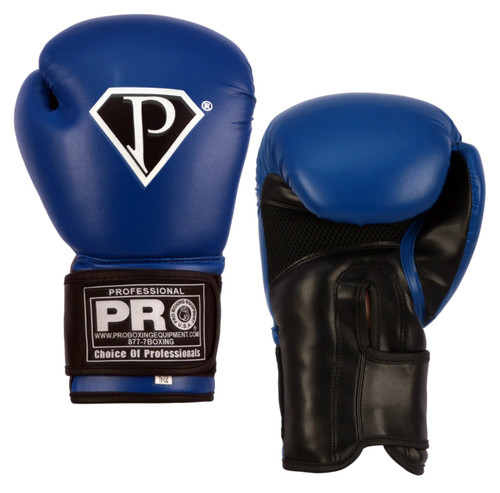 All new super tough and rugged triple-ply artificial leather delivers round after grueling round of performance at an unbelievable price. Multi-layer inner foam padding offers superb hand protection for sparring, heavy bag, double end bag, and punch mitt training. Extra wide hook-and-loop wrist closure keeps gloves snug and firm on hands plus makes for easy on and off- no coach or trainer needed. Available in 2, 4, 6, 8, 10, 12, 14, 16 ounces. All different color combinations.