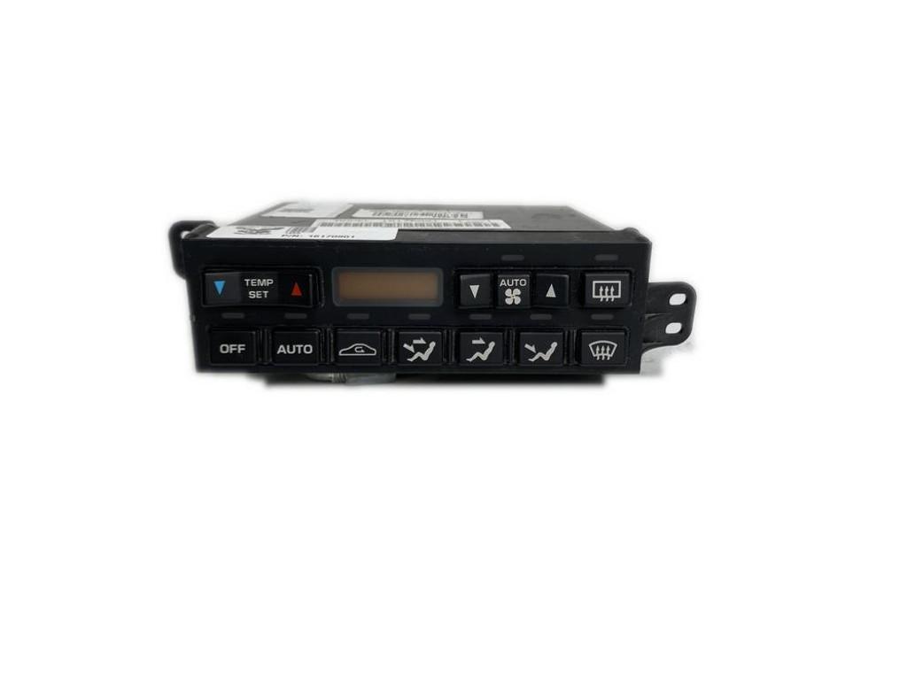 1994 - 1996 C4 Corvette Digital HVAC Control Unit OEM 16170901