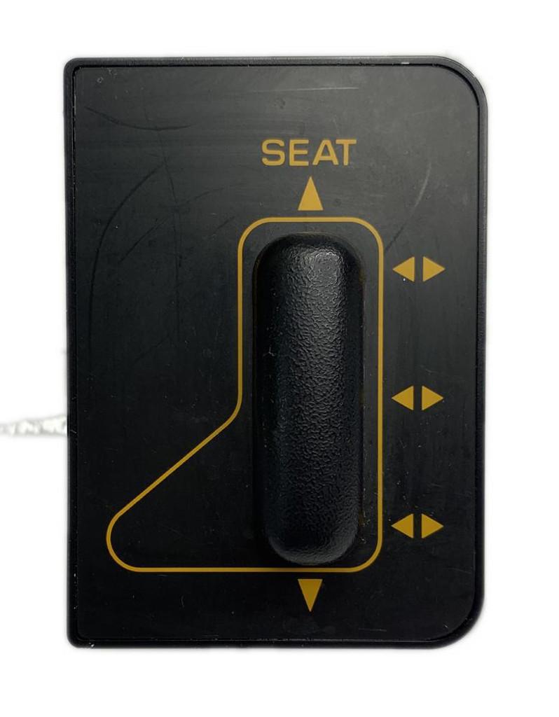 1992 - 1993 C4 Corvette Power Seat Switch Passenger Side (Right RH) OEM 10161843