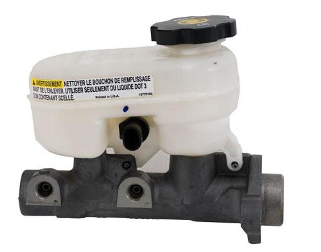 1998 - 2004 C5 Corvette Master Cylinder OEM 19209263