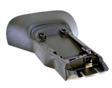 1997 - 2004 C5 Corvette Center Console Housing Black 193 OEM 12458556