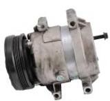 2005 - 2013 C6 Corvette Air Conditioning Compressor OEM 10345591
