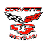 You've Found Your Quality Used Corvette Parts Partner