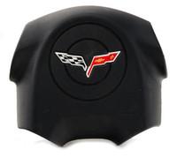 2005 - 2005 C6 Corvette Steering Wheel Airbag Driver Side (Left LH) OEM 15812677