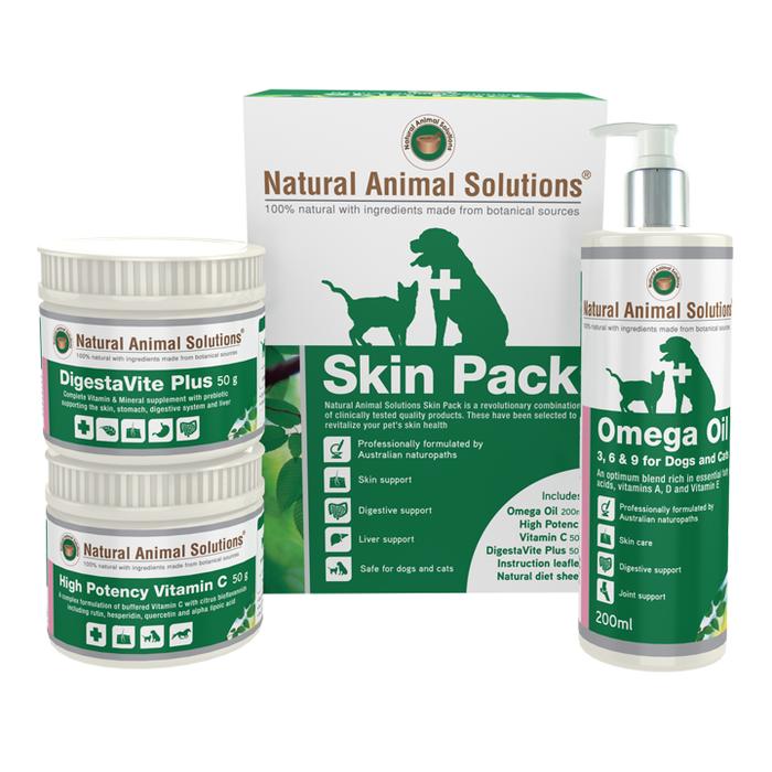 Skin Pack