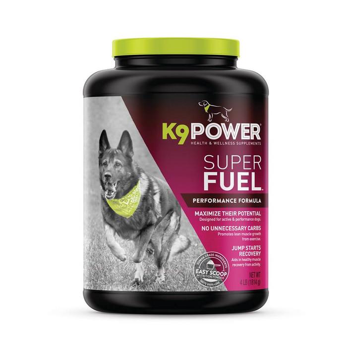 K9 Super Fuel