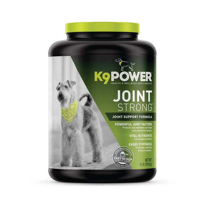 K9 Joint Strong