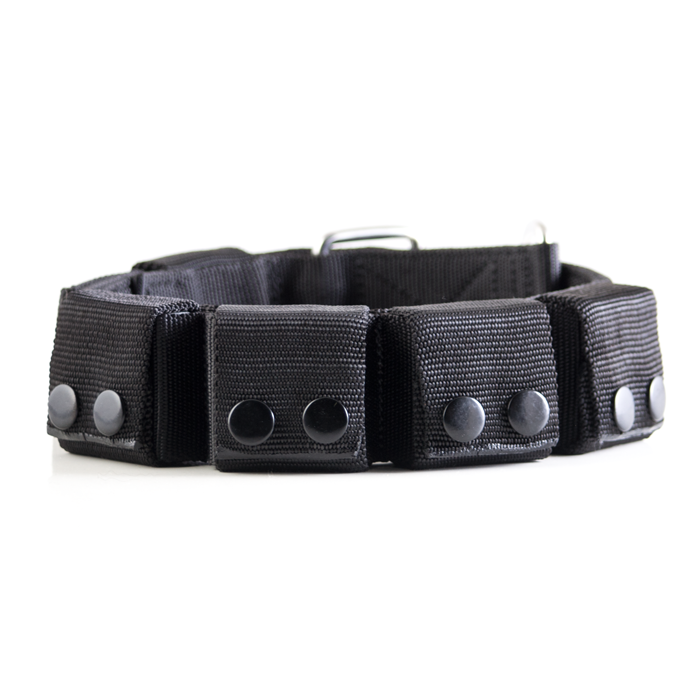 SUPATUFF® Weighted Dog Collar