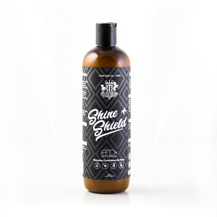 Shine & Shield - Everyday Conditioner