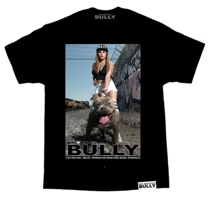 BULLY - Aquiles Men's Tee