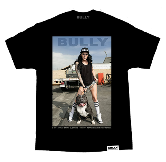 BULLY - Busy Men's Tee