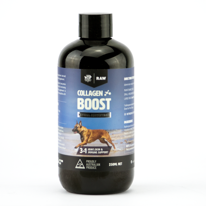 Collagen Boost - Bovine Cartilage Oil 250ml