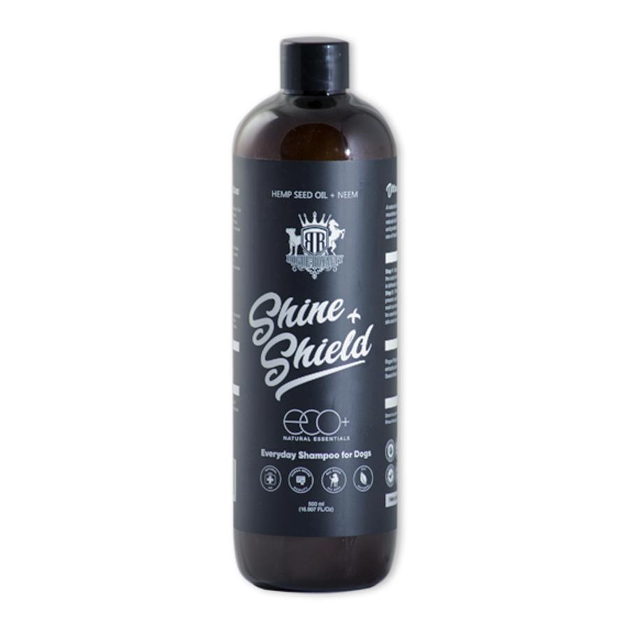 Shine And Shield - Everyday Shampoo
