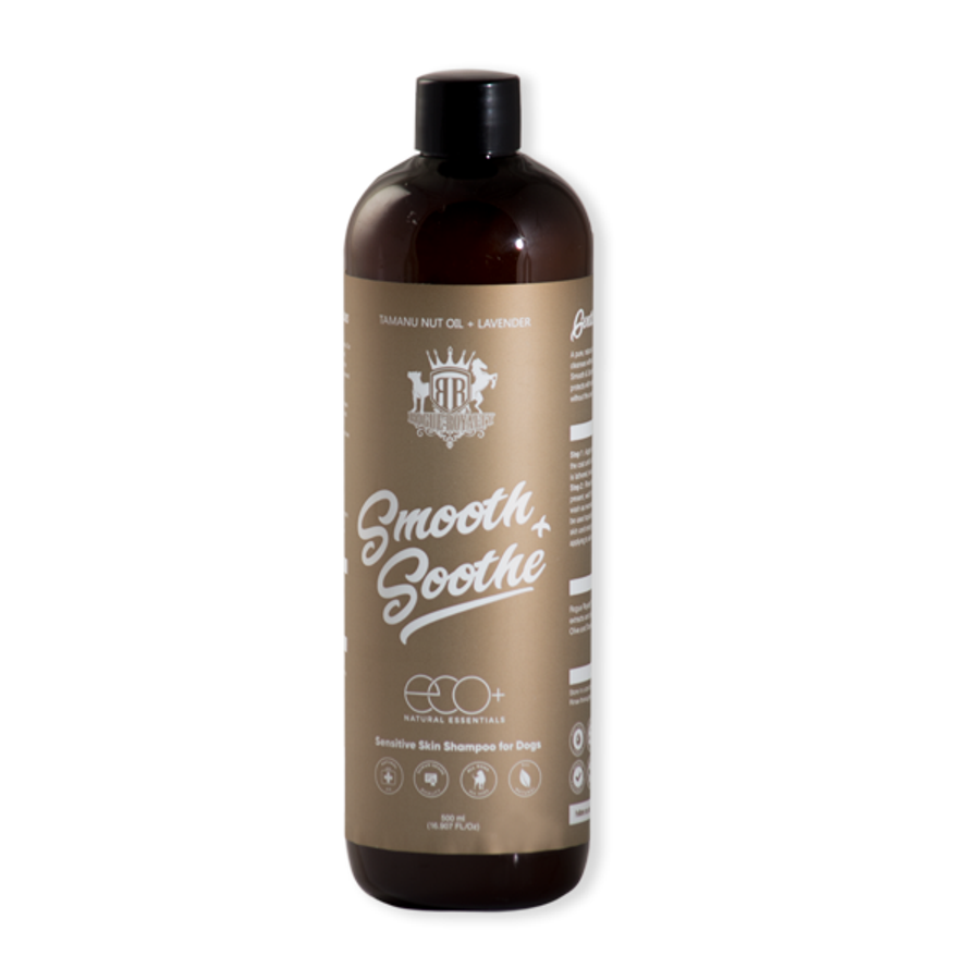 Smooth & Soothe - Sensitive Skin Shampoo