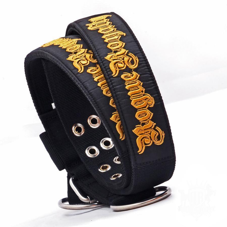 SUPATUFF® Heavy Duty Dog Collar - ROGUE ROYALTY