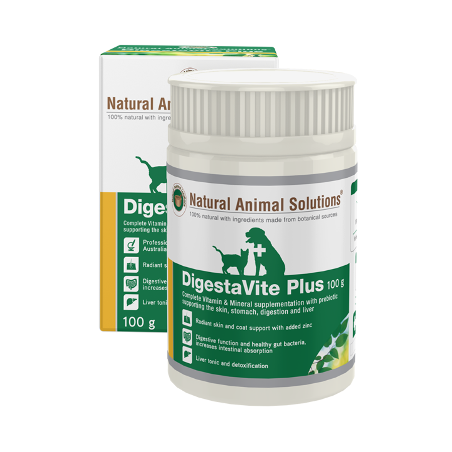 DigestaVite Plus 100g