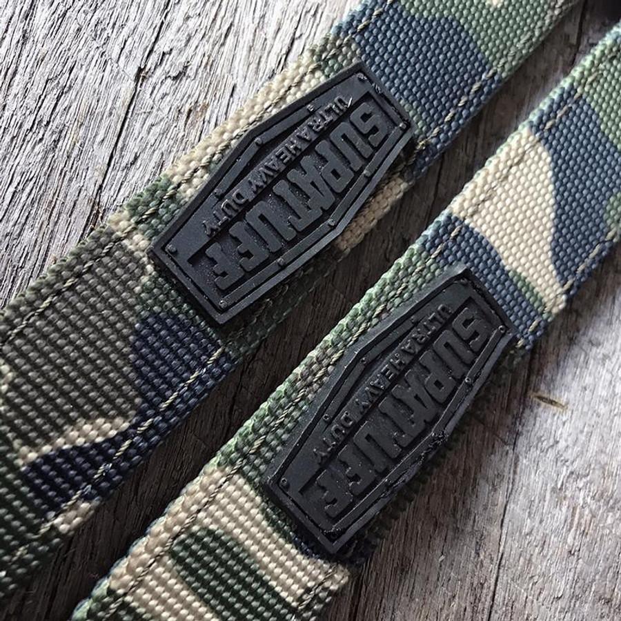 SUPATUFF® Coupler - Militia Camo