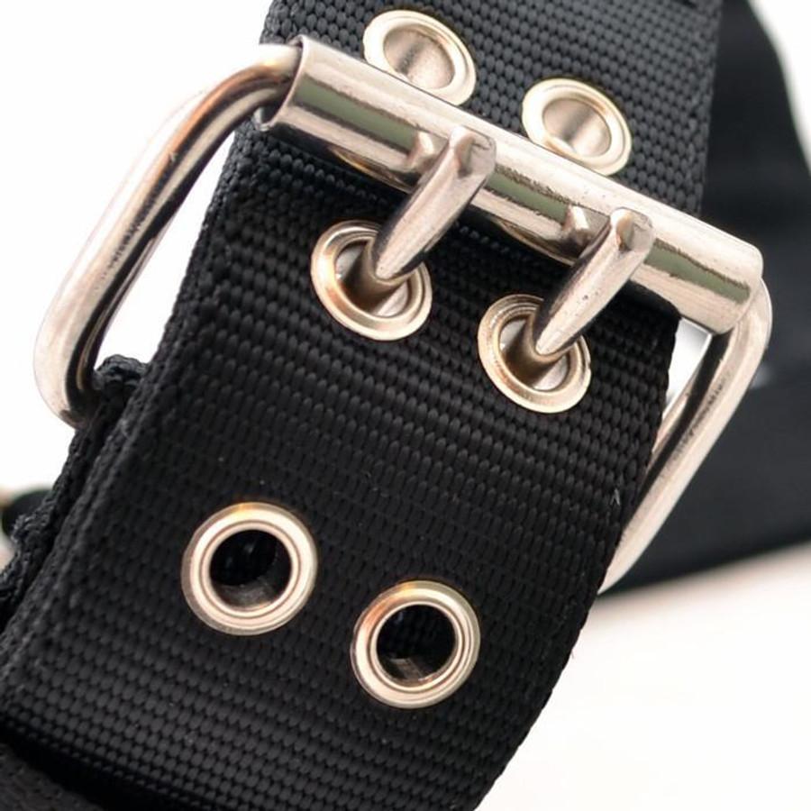 SUPATUFF® Heavy Duty Dog Harness - Black