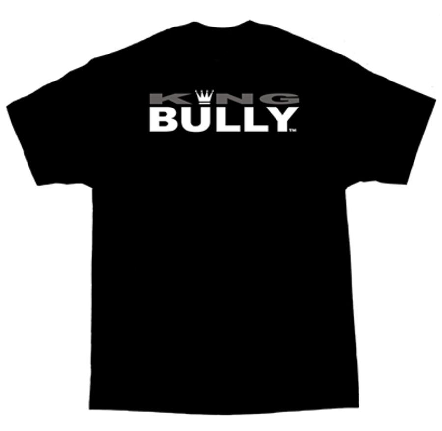 BULLY - Full Clip Men's Tee