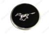 1982 Ford Mustang GT hood emblem.