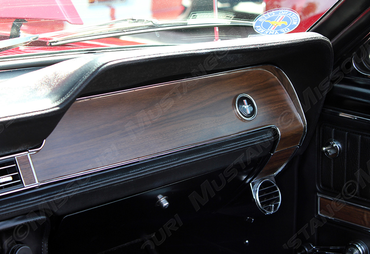 1967 67 1968 68 Ford Mustang Outside Door Handle RH NEW