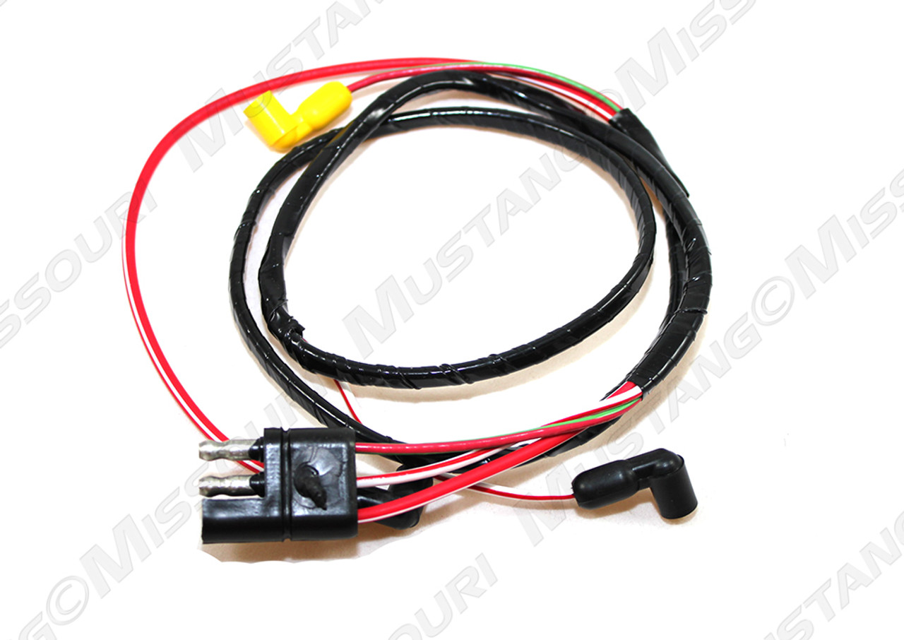 73 mustang engine wiring 1971 1973 ford mustang engine gauge feed for 351c  ford mustang engine gauge feed for 351c